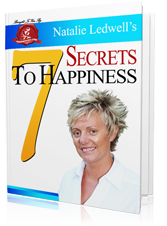 7 Secrets To Happiness